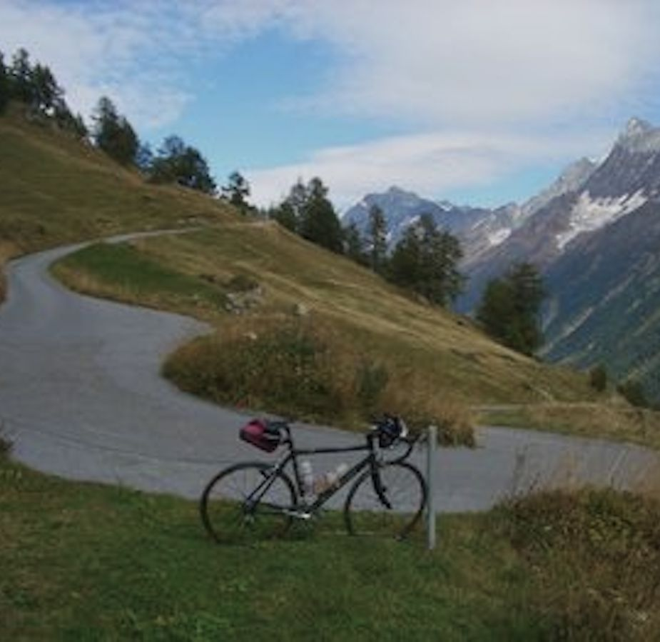weritzalp cycling